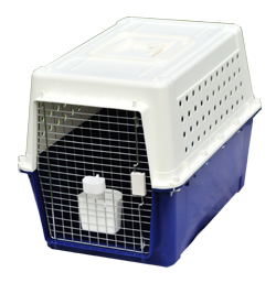 model pp50 plastic pet airline carry cage