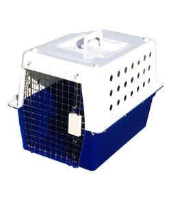 animal carry cage model pp30
